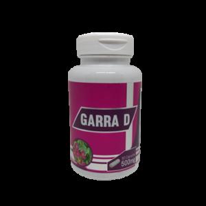 Garra D