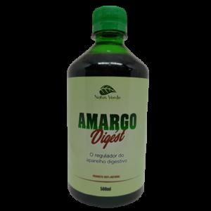 Amargo Digest