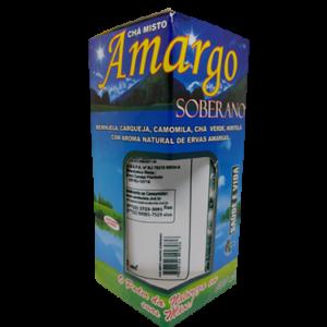 Amargo Soberano